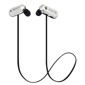 Stereo Bluetooth Earphone with Super Bass Sound Quality pictures & photos