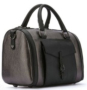 2016 Fashion Woman Handbag 100% Leather Bag (M1226) pictures & photos