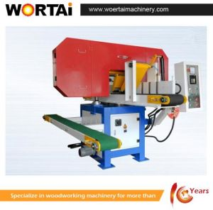 Gabbart Horizontal Band Sawing Machine Saw Machine for Wood pictures & photos