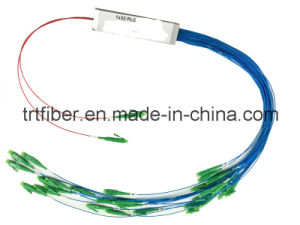 1X32 LC/APC PLC Fiber Splitter pictures & photos