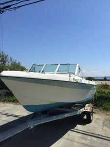 Beautiful Aluminium Fishing Boats (OVS3-19) pictures & photos
