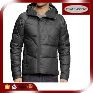 2015 Black Light Winter Jacket Men Down Jacket for Winter pictures & photos