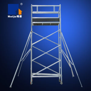 Single Width Scaffolding 3.3m pictures & photos