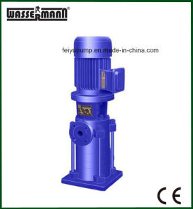 Dl, Vertical Multistage Centrifugal Pumps pictures & photos