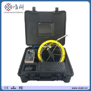 16mm Camera Head Underwater Sewer Drainpipe Inspection Camera (V8-1088DK) pictures & photos