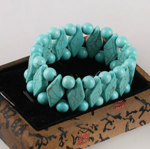 OEM Various Patterns Turquoise Bracelet pictures & photos
