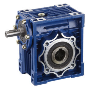 Nmrv050 Worm Gearbox Motor pictures & photos