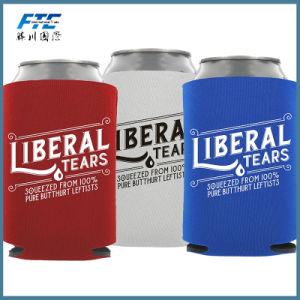 Thick Foam/Neoprene Beer Coca Cola Can Kooize Cooler pictures & photos