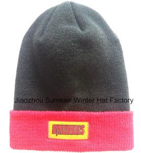Accept Minimum Order Quantity, OEM Knitwear Beanie Cap M-1019 pictures & photos