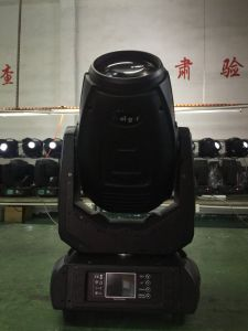 280W 10r 3in1 Spot Wash Beam Moving Head Light pictures & photos