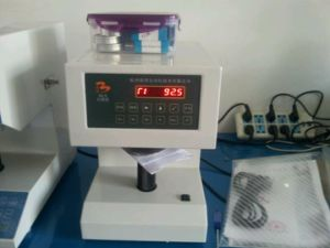 Cheap Whiteness Meter/Whiteness Tester pictures & photos