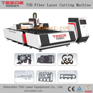China 800W Laser Power Fiber Laser Cutting Machine on Sale
