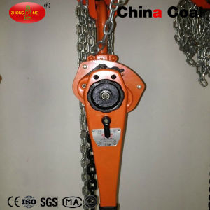 Lever Chain Hoist and Manual Chain Pulley Hoist Manufacturers pictures & photos