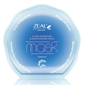 Zeal Ultra Hydrating & Moisturizing Face Care Face Mask 25ml pictures & photos