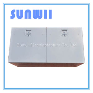 Stainless Steel Truck Toolbox, Aluminum Truck Toolbox (10) pictures & photos