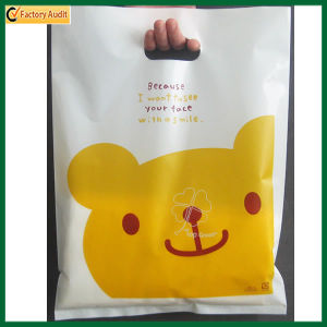 Promotion Fashion Packaging Bag Gift Plastic Bag (TP-PCB005) pictures & photos