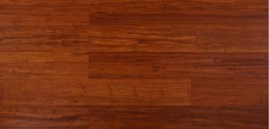 Golden Sunshine Indoor Strand Woven Structure Bamboo Flooring pictures & photos