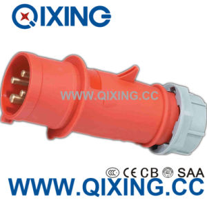 Ceeform 16A 4p Red International Power Plugs pictures & photos