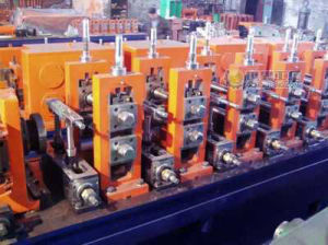 ERW High Frequency Cold Forming Pipe Bending Machine pictures & photos