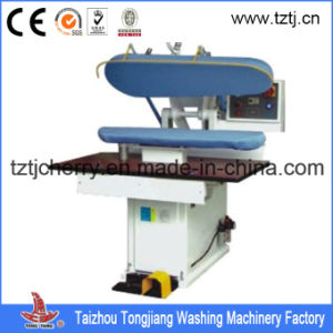 Laundry Shop Garment Dry Cleaning Machine Press Machine pictures & photos