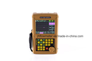 Good Quality Ultrasonic Flaw Detector (JH-LEEB-522) pictures & photos