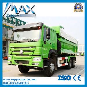 Sinotruck HOWO 6*4 340HP Dump Truck Zz3257n3847D1 pictures & photos