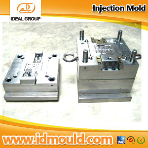 High Quality Injection Mould Plastic Molding Parts Manufacturer pictures & photos