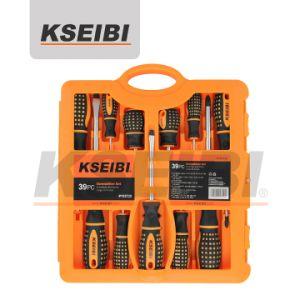 New Design Kseibi 39 PC Screwdrivers Sets and Bits Set pictures & photos