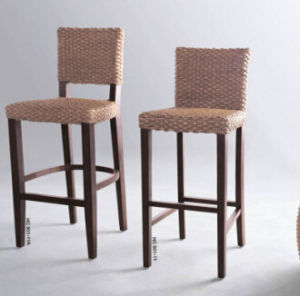 Wicker Chairs to Pub and Coffee Shop pictures & photos