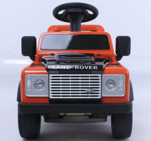 2016 Kid Baby Electric Ride on Car Toy Remote Control pictures & photos