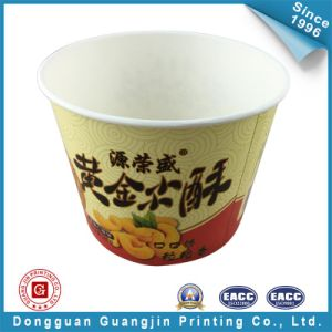 Color Printing Food Packaging Paper Tube (GJ-tube006) pictures & photos