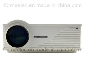 Home LED Projector 3500 Lumens pictures & photos