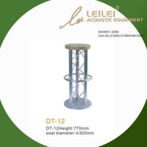 Adjustable Three Legs Drummer′s Throne Dt-12 pictures & photos