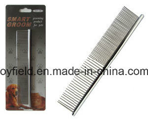 Dog Grooming Cleaner Trimmer Clipper Dog Comb pictures & photos