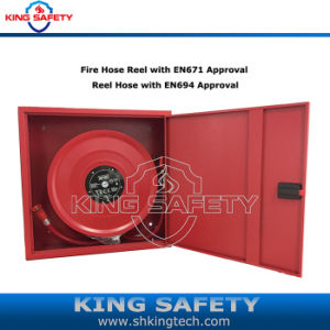 En671 Fire Hose Reel pictures & photos