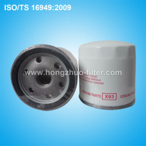 Oil Filter for AC OEM: X93 pictures & photos