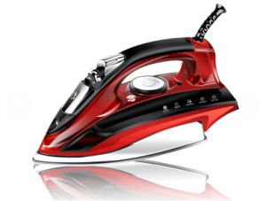 GS Approved Electric Iron (T-609 Blue) pictures & photos