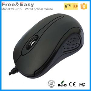 New OEM Brand Name 3D Wired Computer Mouse pictures & photos