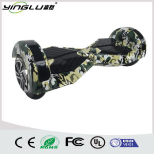2016 Kick Scooter Ce Approved with Bluetooth & Low Price