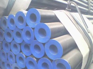 Gr B Seamless Carbon Steel Pipes pictures & photos