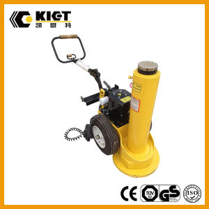 Hydraulic Lifting Jack Lift Truck pictures & photos