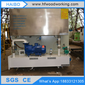 Top Quality PLC Control System High Frequency Wood Drying Kiln pictures & photos