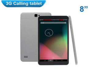 Factory Price Mtk8382, Quad Cortex A7, 1.3GHz 3G Calling Tablet PC (JZ-842A) pictures & photos