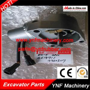 Throttle Motor for Hitachi Ex-5 pictures & photos