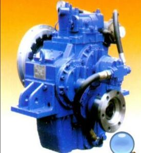 China Brand Fada Marine Gearbox Fd170 with Certificate pictures & photos