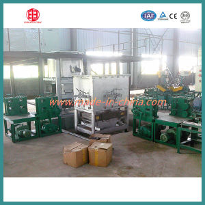 Horizontal Brass Bar Casting Machine pictures & photos