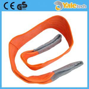 Webbing Sling Eye-Eye Webbing Belt pictures & photos