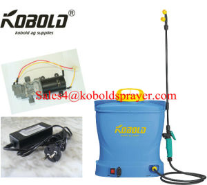 Kobold Newest Agriculture Battery Sprayer Pump pictures & photos