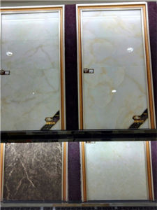 Polished Tile Flooring Tile Many Types pictures & photos