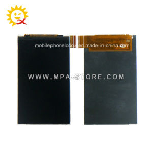 Y310 Mobile Phone LCD Display for Huawei pictures & photos